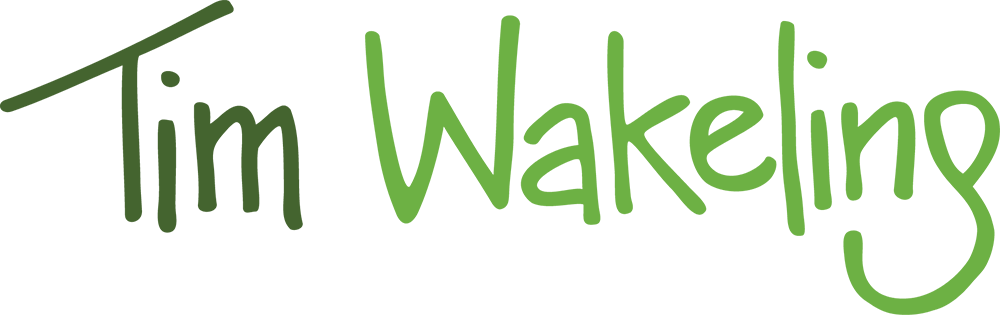 Tim Wakeling logo